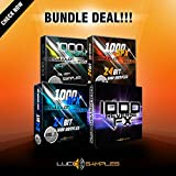 The 4000 SFX Bundle sample pack contains all 4 volumes of SFX series. This series has found its place on many Sound Engineers around the| DVD non BOX|FR