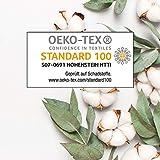 Julius Zöllner Babymatratze Sky Comfort, Schadstoffgeprüft nach Standard 100 by OEKO-TEX, 70 x 140 cm - 9
