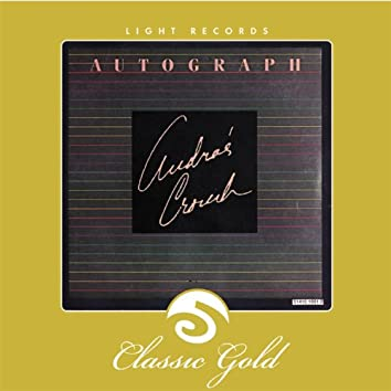 Classic Gold: Autograph: Andrae Crouch