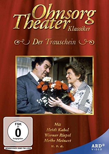 Ohnsorg Theater - Klassiker: Der Trauschein