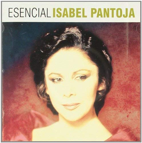 Esencial Isabel Pantoja
