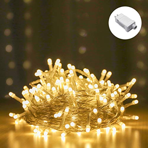 LOUIS CHOICE LED String Lights, Decorative Mini LED Lights Indoor and...
