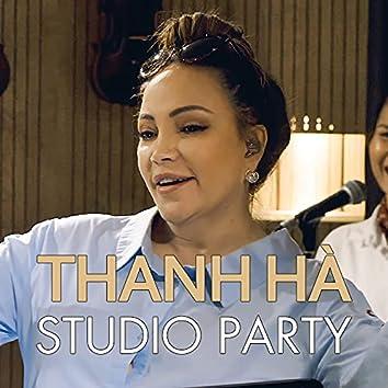 Thanh Hà Studio Party (feat. Thanh Hà)