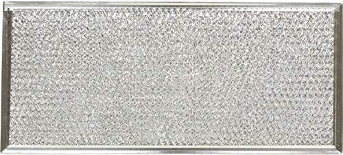 Compatible Filter for KitchenAid KHMS2040BSS0, WMH32517AW2, WMH31017AS0, WMH1163XVQ2 Microwave