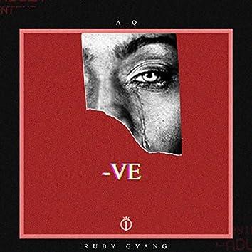 -Ve (feat. Ruby Gyang)