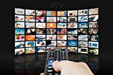 En Dany-Seller le damos 12 Meses IPTV 1 año Europa Funcionamiento suscripción...
