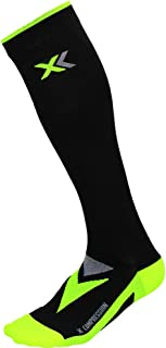 X Compression Graduated Compression Running Socks Unisex