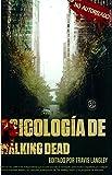 Image of Psicologia de The Walking Dead (Spanish Edition)