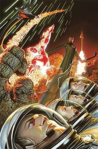 The Fantastic Four Omnibus Vol. 3: 61-93