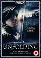 The Unfolding [DVD]