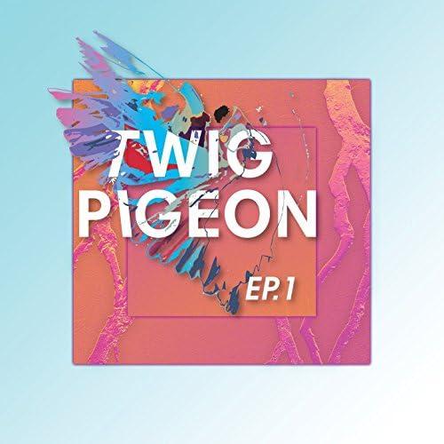 Twig Pigeon