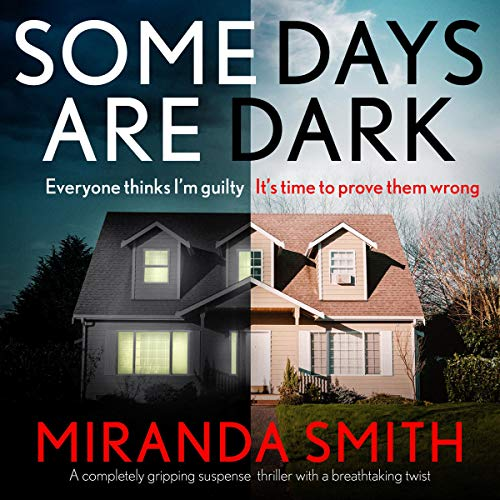 Some Days Are Dark cover art