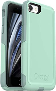Otterbox 77-56657 Commuter Series Case for iPhone 8 & iPhone 7 (NOT Plus) - Frustration Free Packaging - Ocean Way (Aqua S...