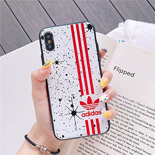 Funda iPhone Case For Men and Women Version of Anti-Fall Cell Phone Case As For E For Funda iPhone 11 Pro Case