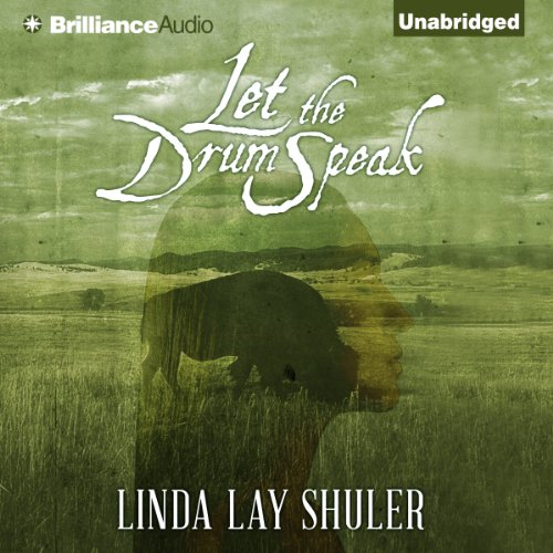 Let the Drum Speak audiobook cover art