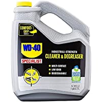 WD-40 Specialist Cleaner and Degreaser 1-Gallon