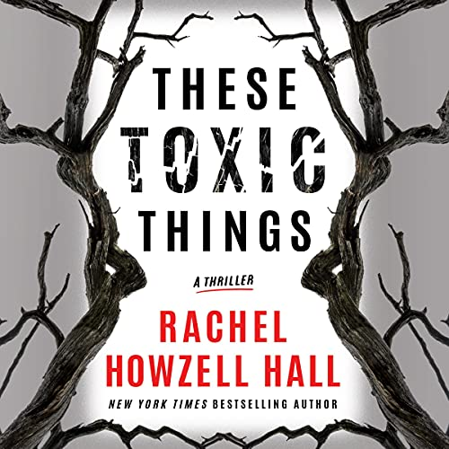 These Toxic Things cover art