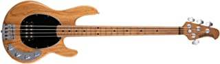 Ernie Ball Music Man Stingray Special 4 H - Classic Natural with Roasted Maple Fingerboard