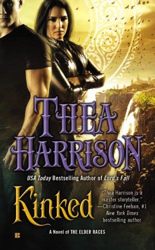 Kinked (Elder Races Book 6) (English Edition)