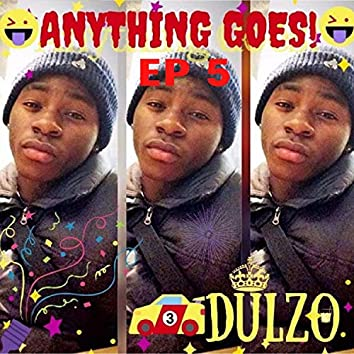 Anything Goes EP 5