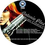 Alien Conflict (Eisen Remix)