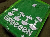 GReeeeN ファンクラブ会員グッズ Tシャツ 3 Mサイズ