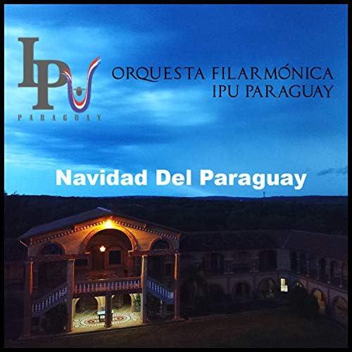 Orquesta Filarmonica Ipu Paraguay