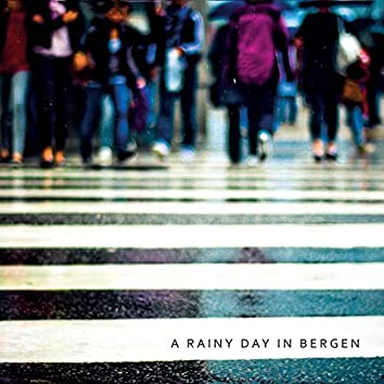 A Rainy Day in Bergen