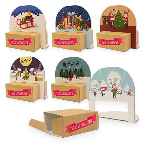 itenga Geschenkverpackung Set