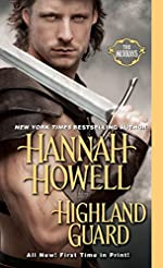 Highland Guard (The Murrays Book 20)