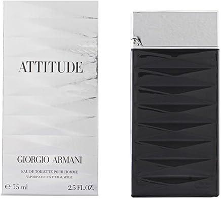 26f334169f6 Amazon.com   Armani Attitude By Giorgio Armani For Men