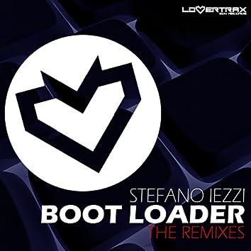Boot Loader (The Remixes)