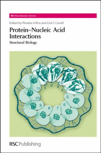 Protein-Nucleic Acid Interactions: Structural Biology (RSC Biomolecular Sciences)の詳細を見る