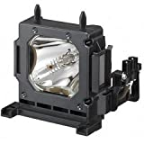 VPL-HW15 Sony Projector Lamp Replacement. Projector Lamp Assembly with Genuine Original Philips UHP Bulb Inside.
