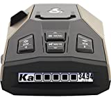 Cobra RAD 450 Laser Radar Detector: Long Range,...