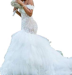 Amazon Com Wedding Dresses Rmaytiked Us Wedding Dresses Dresses Clothing Shoes Jewelry