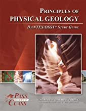 DSST Principles of Physical Geology DANTES Study Guide (Perfect Bound) by PassYourClass (2013) Paperback