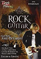 Learn Rock Guitar: Intermediate [DVD] [Import]