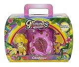 Glimmies - GLN047 - Coffret GlimHouse - Rainbow Friends Exclusive - Maison Buisson