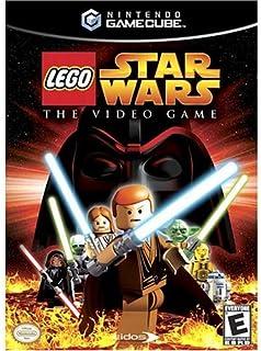 Lego Star Wars - Gamecube (Renewed)