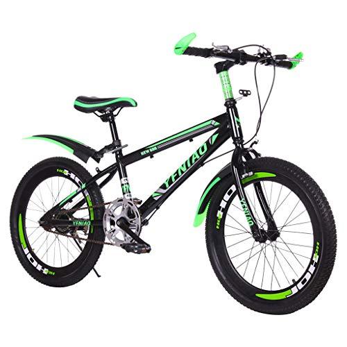 ReooLy 22 Pulgadas Estudiante Adulto Ligero Mini Bicicleta Plegable pequeña Bicicleta portátil