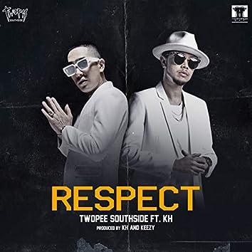Respect (feat. KH)