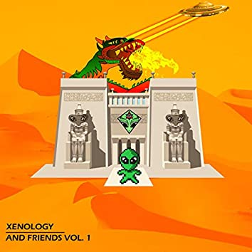 Xenology And Friends Vol 1