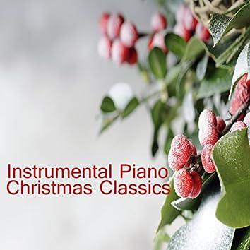 Instrumental Piano Christmas Classics