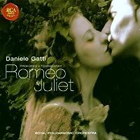 Tchaikovsky, Prokofiev: Romeo & Juliet / Gatti, Royal Philharmonic Orchestra by SERGEI PROKOFIEV