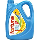 Fortune Vivo Pro Sugar Conscious Edible Oil, Jar, 5 L