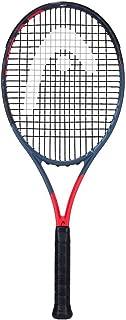 Head Graphene 360 Radical MP Tennis Racquet (2019) in Custom String Colors