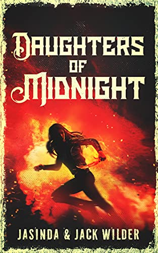 Daughters of Midnight
