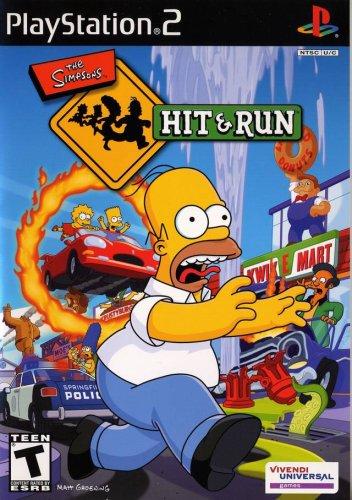 Simpsons-Hit & Run [DVD-AUDIO]