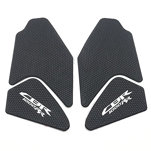 Motorcycle Anti Slip Tank Pad Gas Rodilla Agarre Traction Side Protector Pegatinas para H-Onda CBR1000RR CBR 1000 RR 2012-2016